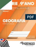 CadernoDoAluno 2014 Vol1 Baixa CH Geografia EF 8S 9A