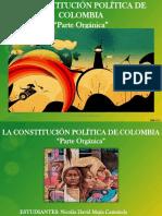 LA CONSTITUCIÓN PARTE ORGÁNICA 2013.pdf