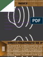 Direccionamiento IP (1)