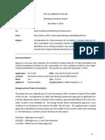 HMD Properties, L. P. 11-09-16