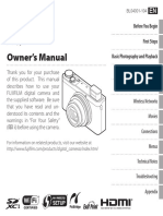 Fujifilm Xq1 Manual En