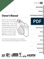 Fujifilm Xq1 Manual En