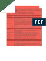 Analysis of Pastmuet