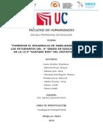 tesina- asesoria