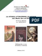 Storia___Medioevo_ottocento___Medie