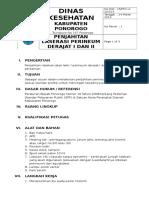 15~PM-I-2-2~2013~PENJAHITAN LASERASI PERINEUM DERAJAT I DAN II