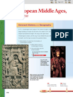 Chapter 13 European Middle Ages