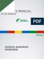 Adwords Training Manual DSIM