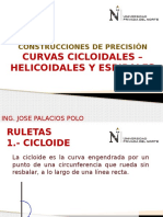 CICLOIDES 2016