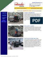 Hamada Boiler_ Coalmac Internal Chain Stoker Boiler