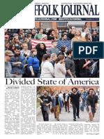The Suffolk Journal Nov. 16