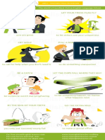 Well Know English Idioms