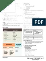 Microbiology – Basic Immunology Revised