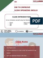 SC_BO_22.07.2016_Fri_How to Improve Your English Speaking Skill_Longch