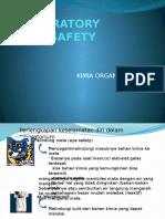 1. Laboratory Safety
