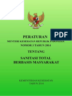 Permenkes No 3 Tahun 2014 Final