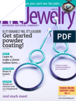 Art Jewelry - January 2016