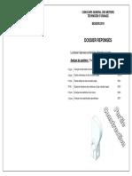 Dossier Réponse CGTU 2010