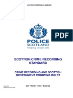 Scottish Crime Recording Standard