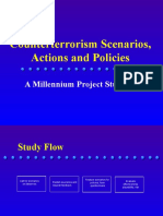 Counterterrorism 0702