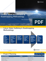 Current State & Roadmapping Methodology