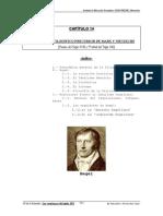Contexto filosófico precursor de Marx Y Nietzsche