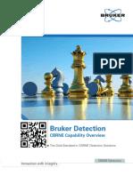 Bruker Capability Brochure