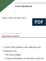 Anfis Sistem Respirasi