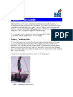 D - Machine Tool Model