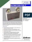 Catalogo Tecnico Rev5 UNI2 LED
