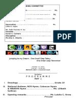 Program Career Guidance October (Autosaved)