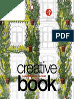 Creative Book 2016 by Casalgrande Padana (FRA + DEU)