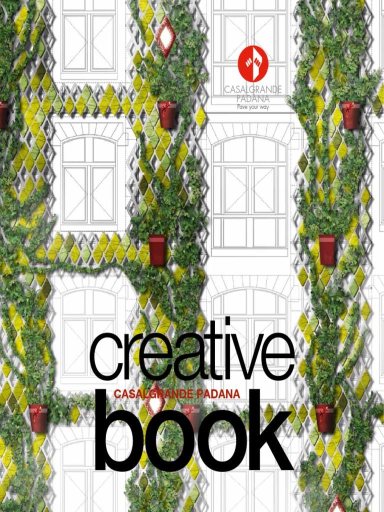 Creative Book 12 by Casalgrande Padana FRA + DEU ...