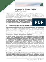 UNI_4_Los Sistemas de Información y Las Tecnologías de Información