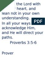 PROVERBS 3.docx