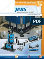 Jergens Workholding 1210