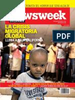21-10-16 newsweek en español