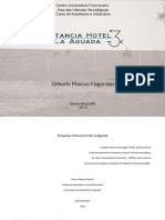 Estancia Hotel La Aguada