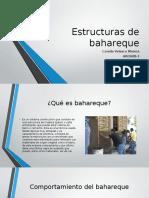 Estructuras de Bahareque