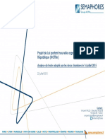 Analyse Loi Notre Juillet 2015