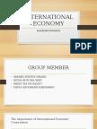 INTERNATIONAL ECONOMY.pptx