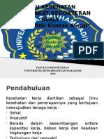 Kedokteran Kerja DKA.pptx