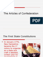 192132627 the US Constitution PowerPoint