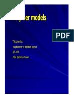 Peter Jensen Polymers