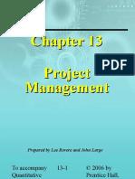 ch13ProjectManagement.ppt