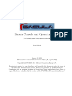 Bacula Console And Operators Guide.pdf