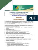 Programa VIRTUALEDUCA 2010