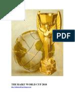 Haiku World Cup