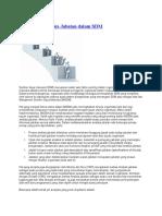 Pentingnya Analisis Jabatan Dalam SDM