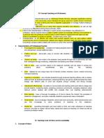 EDU 3083i Revision